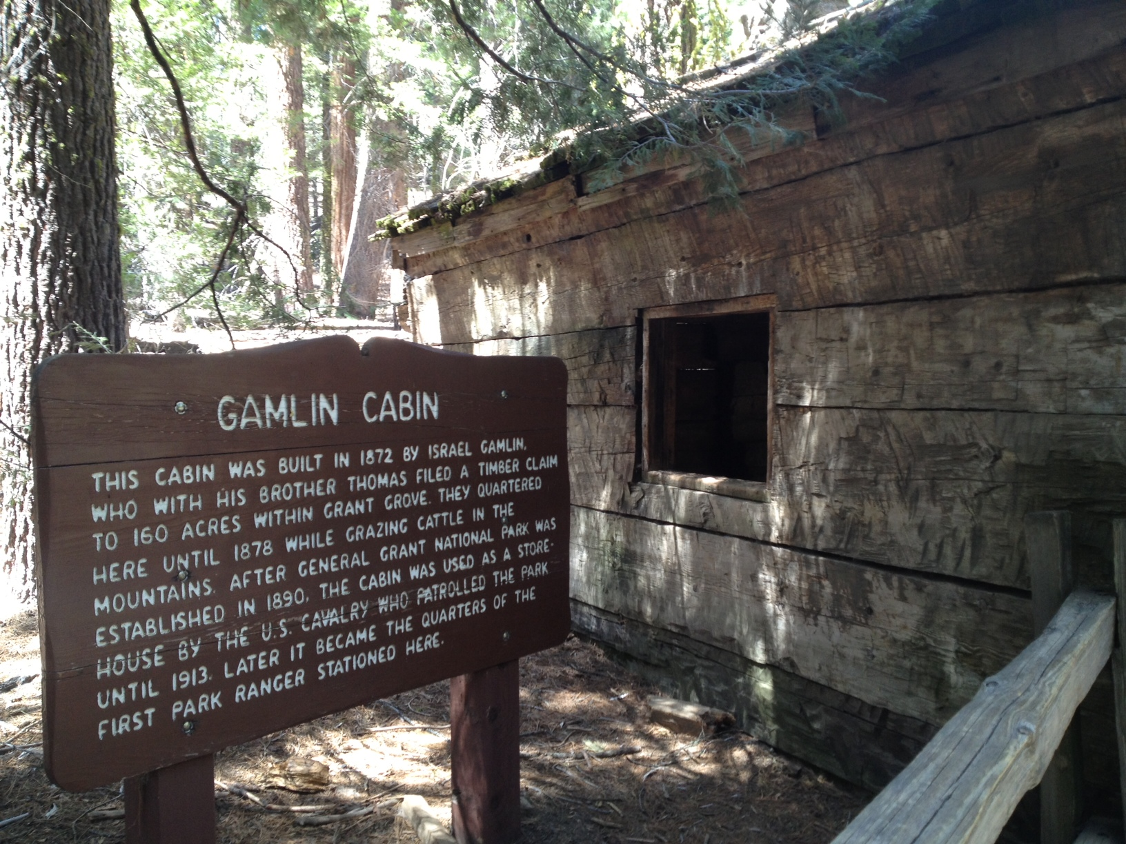 sequoia park bass resort at the cabins californiathe national in forks lake california