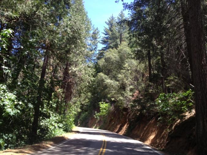 California State Route 245